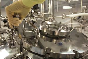 industria chimica farmaceutica