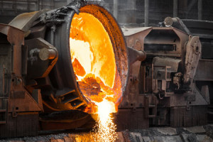 industria meccanica e metallurgica